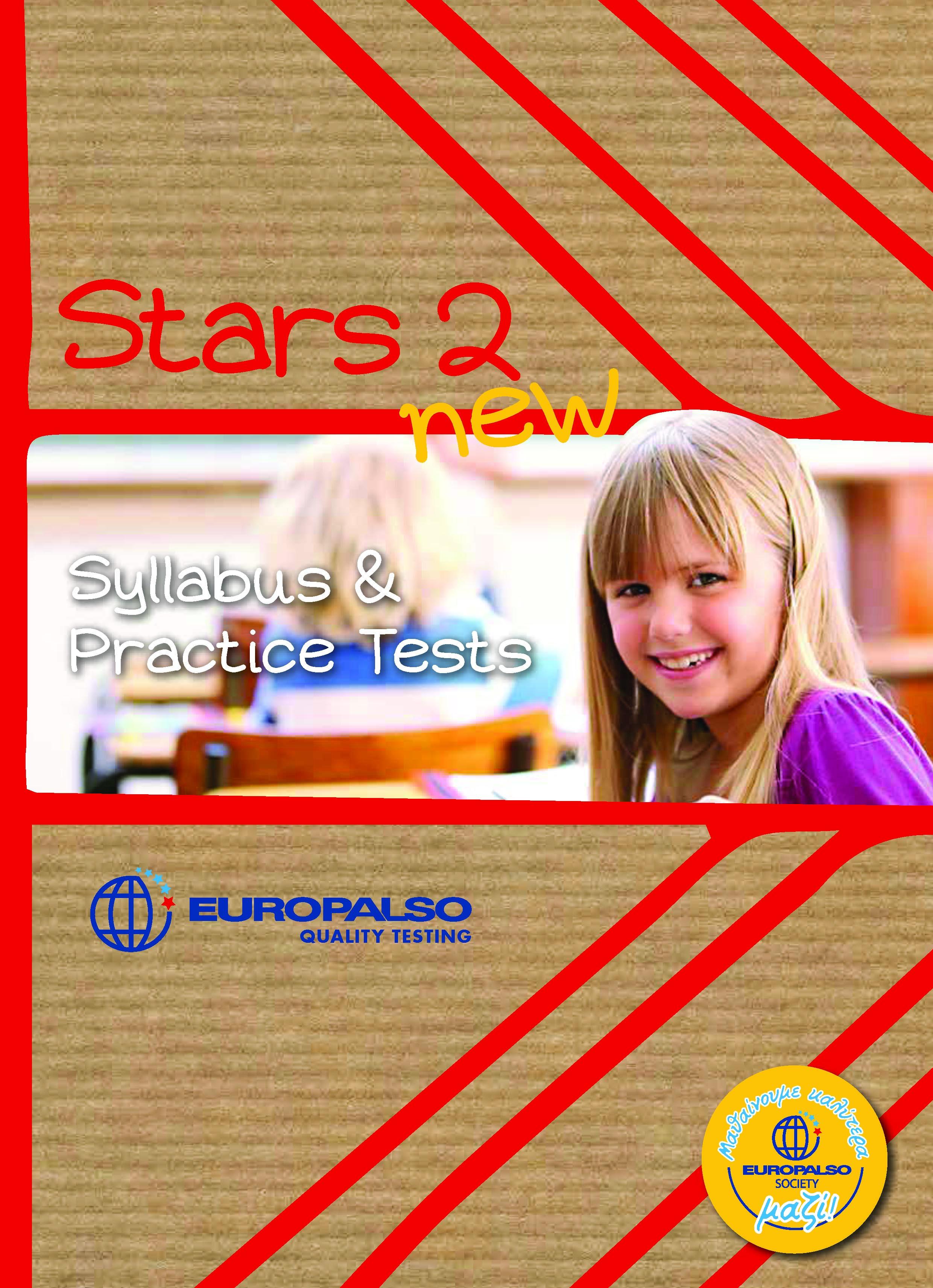 Stars 2 New