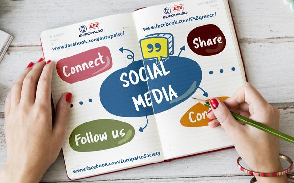 EUROPALSO: Μεγάλη Πανελλαδική Καμπάνια – Παρουσία στα Μέσα Κοινωνικής Δικτύωσης – Διαδίκτυο