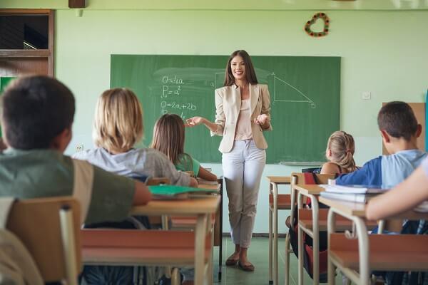 Οι ιδανικές συνθήκες μάθησης για τα παιδιά