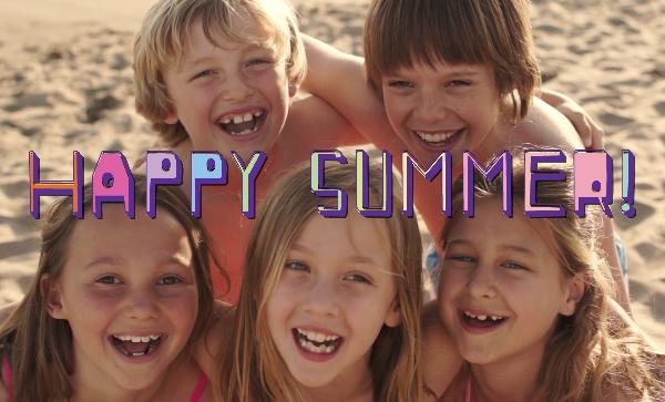 EUROPALSO SUMMER 2018: Ευχές για καλό καλοκαίρι (τηλεοπτικά σποτ)!