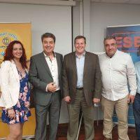 Φιλοξενία επιστημονικής ημερίδας για τη STEM εκπαίδευση στις δομές Europalso